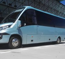 Iveco Rosero First