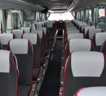 Autokary Klasy Midi oraz klasyczne